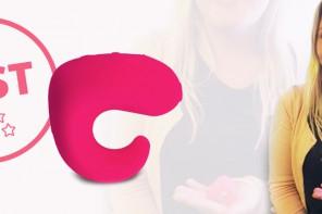 Anette tester Gring – Lækker klitorisvibrator der giver mig orgasme