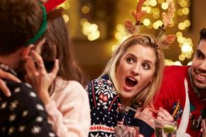 Undgå at din partner er utro til firma-julefrokosten